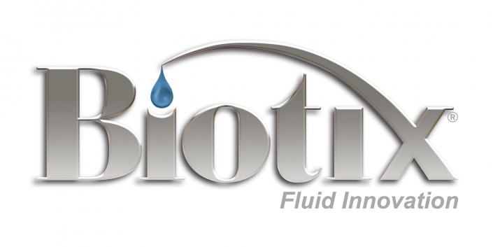 Biotix logo