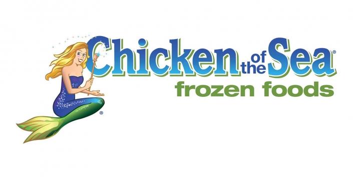 Chicken of the Sea logo